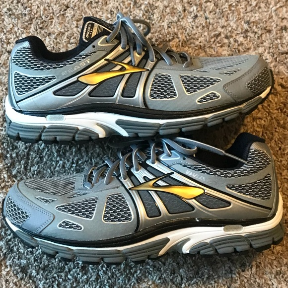 7ff211240809d Brooks Other - Brooks Beast (14) Men s Size 11 Extra Wide 4E